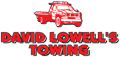 David Lowell&#039;s Towing